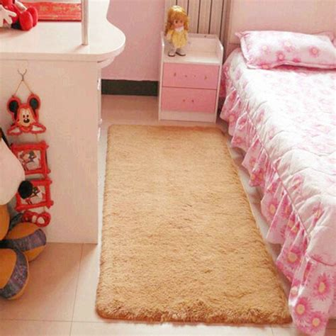 Bedside Rugs Sale by Aliexpress Buy 50 100 120 160cm Bedside Area