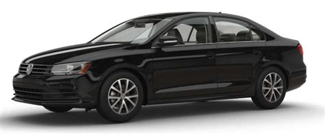 volkswagen jetta 2017 black 2017 volkswagen jetta color options and trims