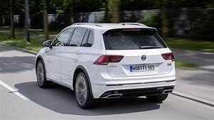 Offre Volkswagen Tiguan : volkswagen tiguan nouvelles m caniques et offre plus muscl e ~ Medecine-chirurgie-esthetiques.com Avis de Voitures