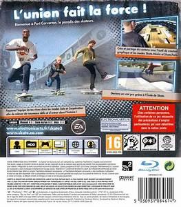 Skate 3 Box Shot For Playstation 3 Gamefaqs