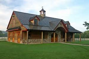 Image of: Claudi Custom Pole Barn Plan Aesthetic Yet Fully Functional Pole Barn Designs