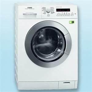 öko Lavamat Aeg : aeg lavamat l ko fl waschmaschine a 50 von ~ Michelbontemps.com Haus und Dekorationen