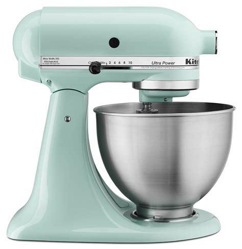 kitchenaid mixer stand power ultra ice walmart watts canada