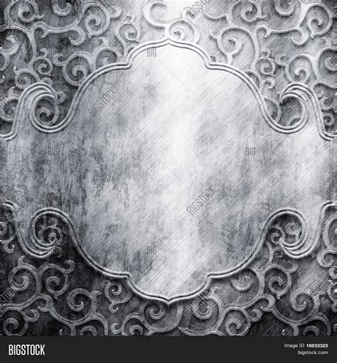 Black And Silver Background Black And Silver Background
