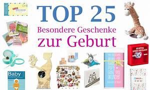 Geschenke Für Die Küche Ausgefallene Wohnaccessoires : besondere geschenke zur geburt unsere top 25 ~ Michelbontemps.com Haus und Dekorationen