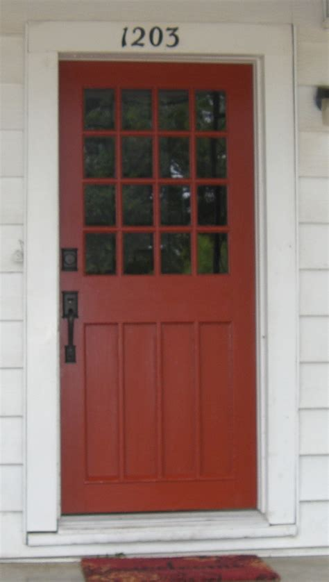 sherwin williams door paint home sweet home the rescued home