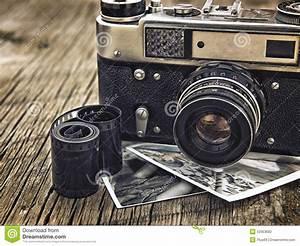 Appareil Photo Vintage : vieux plan rapproch d 39 appareil photo de vintage sur le ~ Farleysfitness.com Idées de Décoration