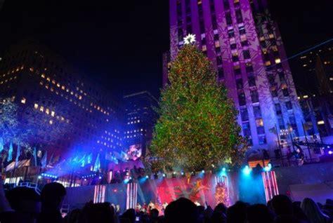 Rockefeller Tree Lighting Far « Inhabitat
