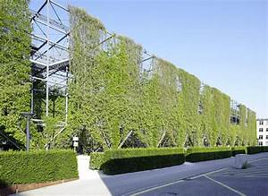 Green, Wall, Systems