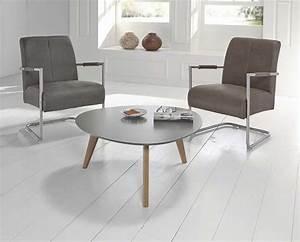 Table Style Scandinave : table basse en bois style scandinave ~ Teatrodelosmanantiales.com Idées de Décoration
