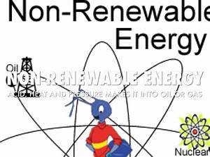 Conner's Energy Resourcry by Conner Staack