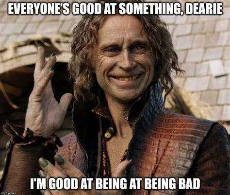 Once Upon A Time Memes - i m good at being bad imgflip