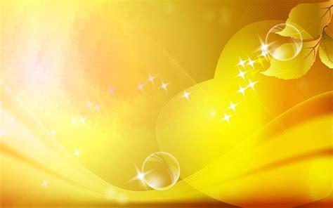 hojas amarillas  las burbujas hd fondos de escritorio