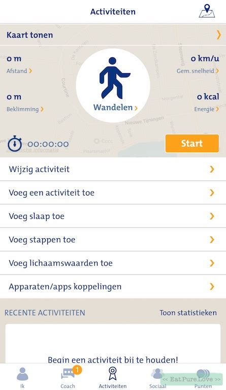 samen gezond app