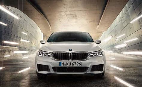 Bmw 6 Series Gran Turismo Price In Hyderabad