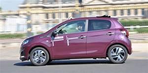 Peugeot 108 Automatique : peugeot 108 contre volkswagen up la ville en couleur ~ Medecine-chirurgie-esthetiques.com Avis de Voitures