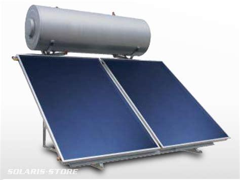 Chauffe-eau Solaire Thermosiphon 300l 2 Capteurs * Solaris