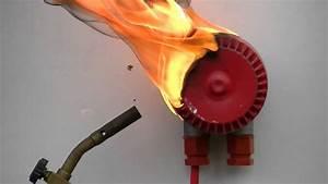 Wiring Smoke Alarm Sounder