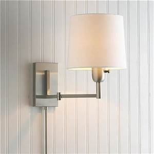 wall mounted swing arm lamps 10 great ideas for reading With various ideas of wall mounted lamps