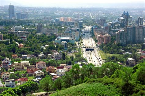The Truth About Kazakhstan - International Traveller Magazine