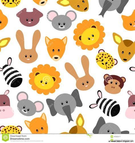 super cute animal cartoon wallpapers