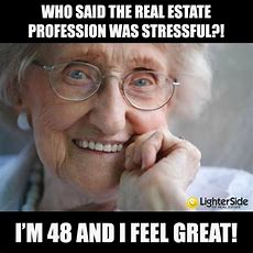 25 Hilarious Memes That Will Make Any Realtor Chuckle!  Brad L'engle