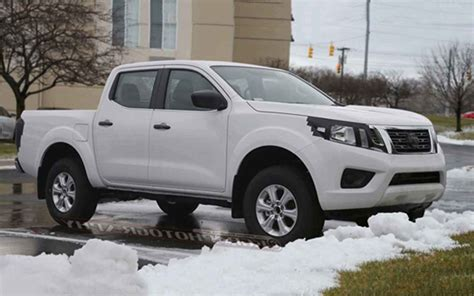 2019 Nissan Frontier Diesel Release Date, Changes And