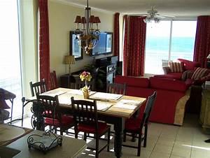 best, combine, living, room, dining, -, decoratorist