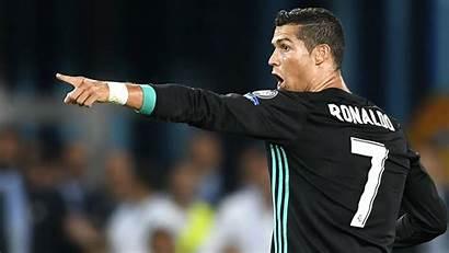 Ronaldo Cristiano Madrid Super Cup Barcelona Wallpapers