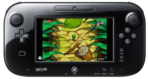 Zelda Is The Next Gba Series To Hit Wii U Virtual Console