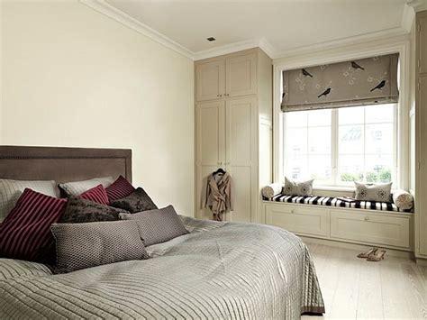 Beige Bedroom Interior Ideas