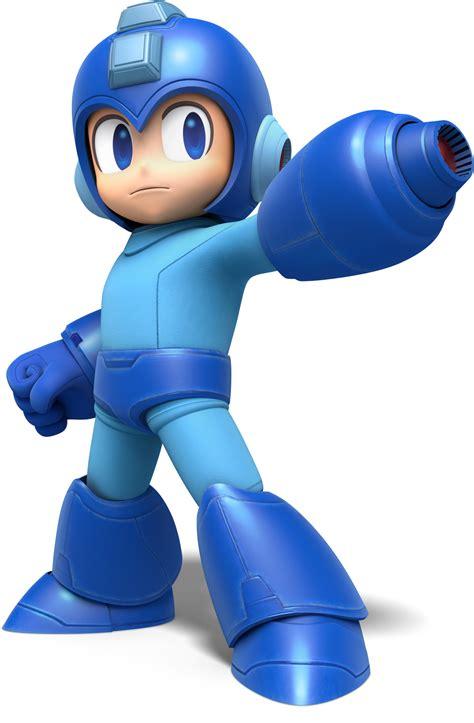 Mega Man Character Character Profile Wikia Fandom