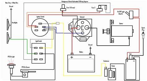 john deere lawn mower wiring diagram  wiring diagram