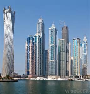 What Country is Dubai in? (with pictures)
