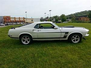 1969 Ford Mustang Boss 302 Fastback ~ For Sale American Muscle Cars