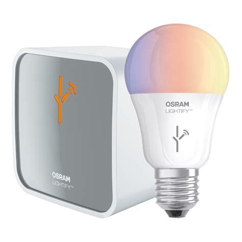 Osram Lightify by Ihre Fragen Zu Osram Lightify Led De