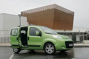 Fiat Qubo Occasion : les ludospaces de poche nemo qubo et bipper l 39 argus ~ Maxctalentgroup.com Avis de Voitures