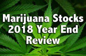 Stock Quote For... Pot Stock Quotes