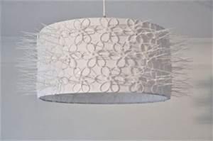 Lampenschirm Basteln Einfach : lampenschirme basteln ~ Markanthonyermac.com Haus und Dekorationen