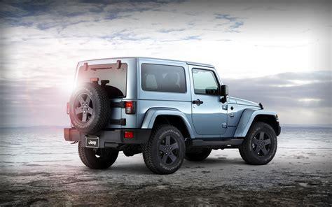 Jeep Wrangler Desktop Wallpaper