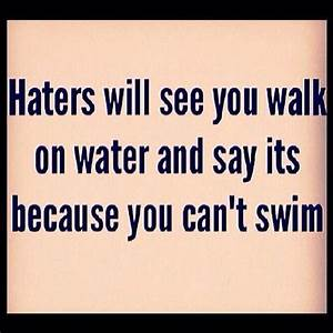 209 best Quotes: Haters & Miserable People Quotes images ...