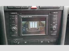 Audi A6 C5 25 TDI quattro RNS D Navigation PlusDVD YouTube