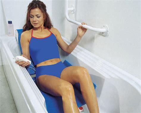 sedili per vasca da bagno sedia per vasca da bagno per disabili sollevati