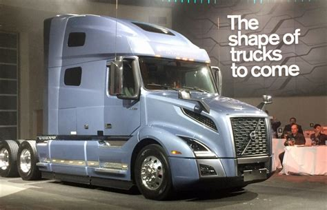2019 Volvo Vnl And Redesign  New Car Price Update And