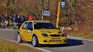 Citroen Saxo Vts - Rally Tribute