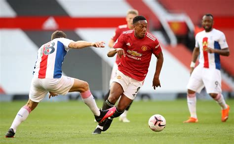 PL 2020/21:Manchester United predicted lineup vs Crystal ...