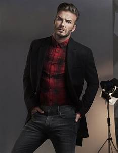 David Beckham and Kevin Hart star in H&M's Modern ...