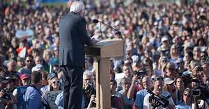 What will it Take for Bernie Sanders to Win the Democratic ...