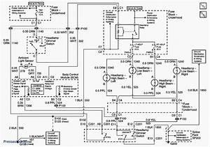 Citroen C1 Wiring Diagram