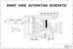 Smart Home Wiring Schematics